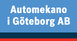 Automekano i Göteborg AB bilverkstad